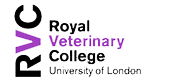 Royal Veterinary College, University of London Logo