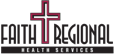 Faith Regional Logo